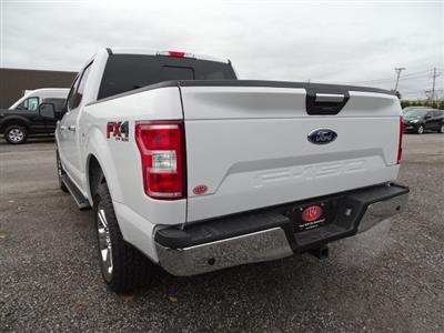 2018 F-150 SuperCrew Cab 4x4,  Pickup #CR4667 - photo 5