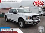2018 F-150 SuperCrew Cab 4x4,  Pickup #CR4667 - photo 1
