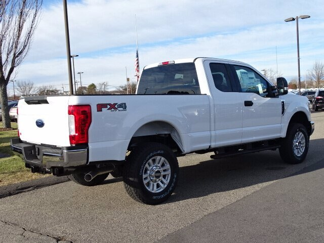 2019 F-250 Super Cab 4x4,  Pickup #CR4671 - photo 2