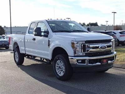 2019 F-250 Super Cab 4x4,  Pickup #CR4671 - photo 1