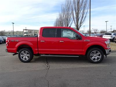 2019 F-150 SuperCrew Cab 4x4,  Pickup #CR4672 - photo 3