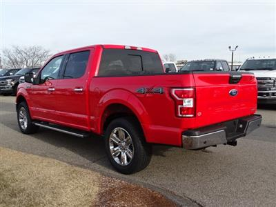 2019 F-150 SuperCrew Cab 4x4,  Pickup #CR4672 - photo 5