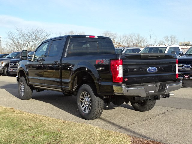 2019 F-250 Crew Cab 4x4,  Pickup #CR4681 - photo 5