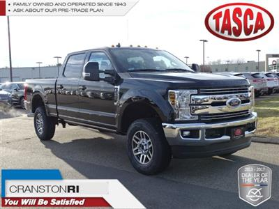 2019 F-250 Crew Cab 4x4,  Pickup #CR4681 - photo 1