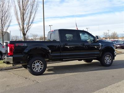 2019 F-250 Crew Cab 4x4,  Pickup #CR4681 - photo 3