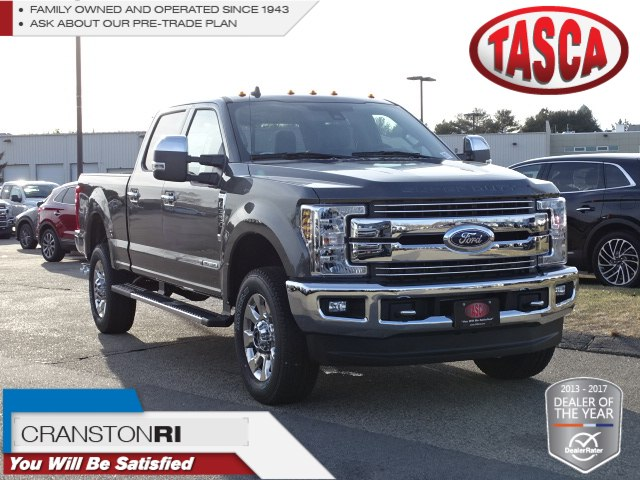 2019 F-350 Crew Cab 4x4, Pickup #CR4687 - photo 1