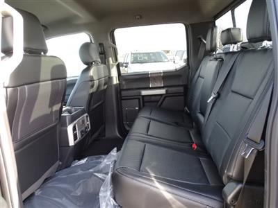 2019 F-350 Crew Cab 4x4, Pickup #CR4687 - photo 10