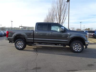 2019 F-350 Crew Cab 4x4, Pickup #CR4687 - photo 3