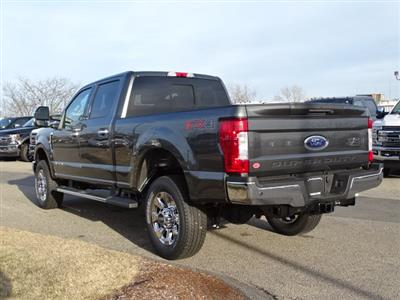 2019 F-350 Crew Cab 4x4, Pickup #CR4687 - photo 5