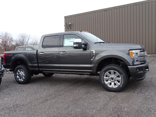 2019 F-350 Crew Cab 4x4,  Pickup #CR4689 - photo 3