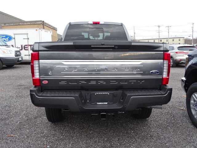 2019 F-350 Crew Cab 4x4,  Pickup #CR4689 - photo 4