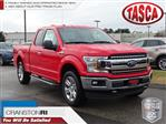 2018 F-150 Super Cab 4x4,  Pickup #CR4697 - photo 1