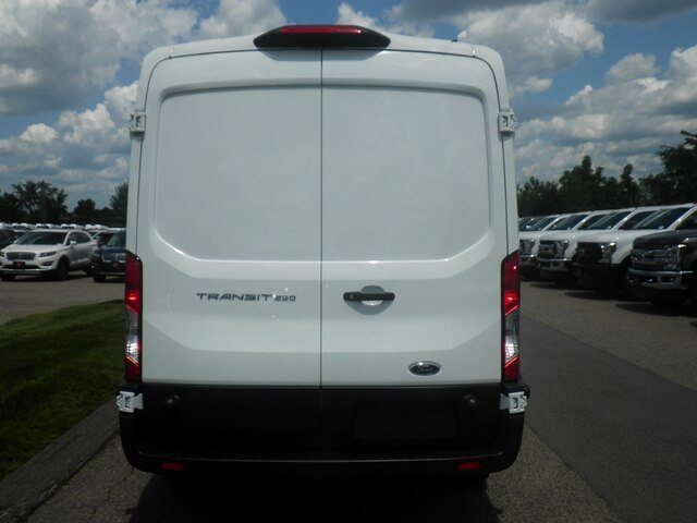 2018 Transit 250 Med Roof 4x2,  Adrian Steel PHVAC Upfitted Cargo Van #CR4707 - photo 6