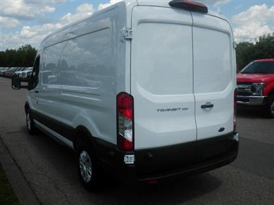2018 Transit 250 Med Roof 4x2,  Adrian Steel PHVAC Upfitted Cargo Van #CR4707 - photo 5
