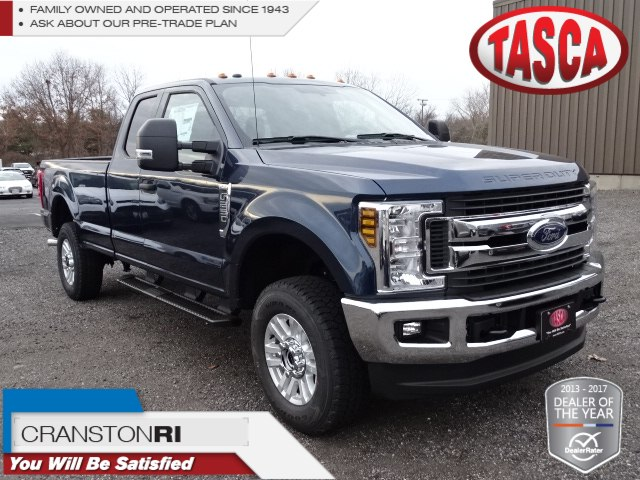 2019 F-250 Super Cab 4x4,  Pickup #CR4709 - photo 1