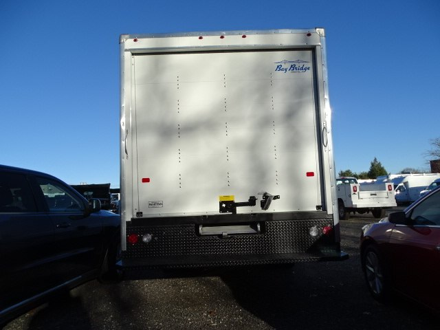 2019 F-450 Regular Cab DRW 4x2,  Bay Bridge Dry Freight #CR4723 - photo 1