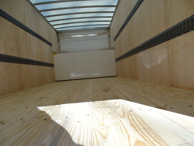 2019 F-450 Regular Cab DRW 4x2,  Bay Bridge Dry Freight #CR4723 - photo 4