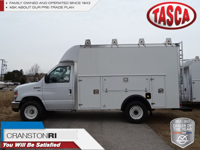 2019 E-350 4x2,  Supreme Spartan Service Utility Van #CR4731 - photo 1