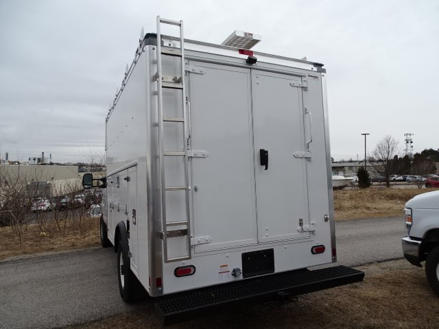 2019 E-350 4x2,  Supreme Spartan Service Utility Van #CR4731 - photo 2