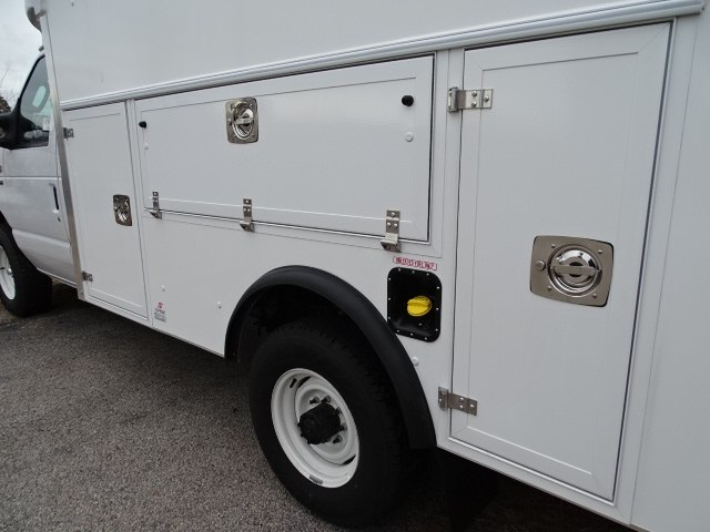 2019 E-350 4x2,  Supreme Spartan Service Utility Van #CR4731 - photo 4