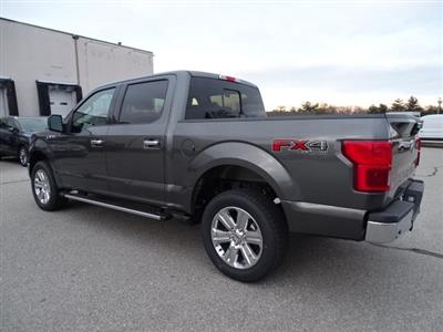 2019 F-150 SuperCrew Cab 4x4,  Pickup #CR4740 - photo 5