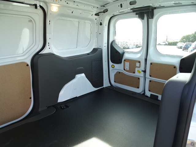 2019 Transit Connect 4x2, Empty Cargo Van #CR4746 - photo 2