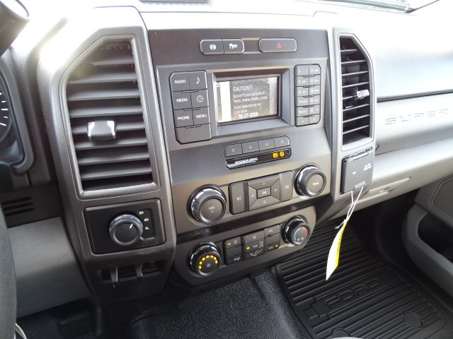 2019 F-550 Regular Cab DRW 4x4,  Switch N Go Drop Box Hooklift Body #CR4771 - photo 7