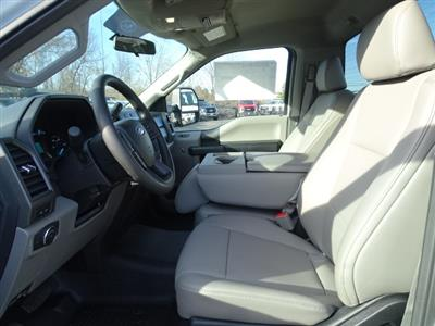 2019 F-550 Regular Cab DRW 4x4,  Switch N Go Drop Box Hooklift Body #CR4771 - photo 5