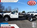 2019 F-550 Regular Cab DRW 4x4,  Cab Chassis #CR4771 - photo 1
