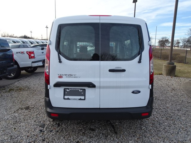2019 Transit Connect 4x2, Empty Cargo Van #CR4778 - photo 5