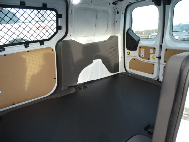 2019 Transit Connect 4x2, Empty Cargo Van #CR4778 - photo 1