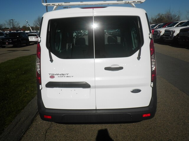 2016 Transit Connect 4x2, Empty Cargo Van #CR4783A - photo 6