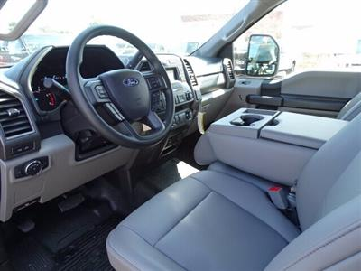 2019 Ford F-550 Regular Cab DRW 4x4, Cab Chassis #CR4785 - photo 4