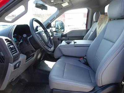 2019 F-550 Regular Cab DRW 4x4,  Cab Chassis #CR4785 - photo 5