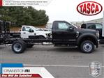 2019 F-550 Regular Cab DRW 4x4,  Cab Chassis #CR4787 - photo 1