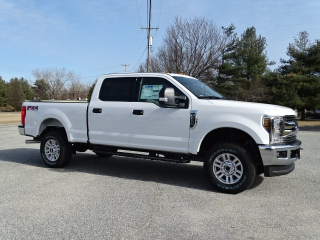 2019 F-250 Crew Cab 4x4,  Pickup #CR4796 - photo 3