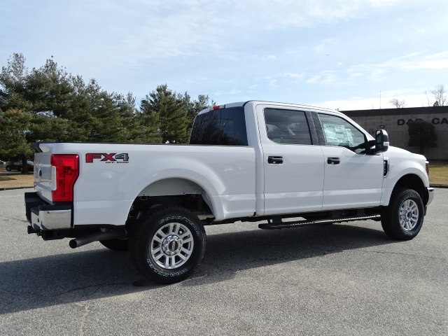 2019 F-250 Crew Cab 4x4,  Pickup #CR4796 - photo 4