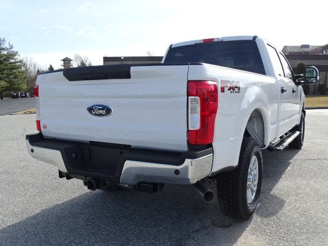 2019 F-250 Crew Cab 4x4,  Pickup #CR4796 - photo 2