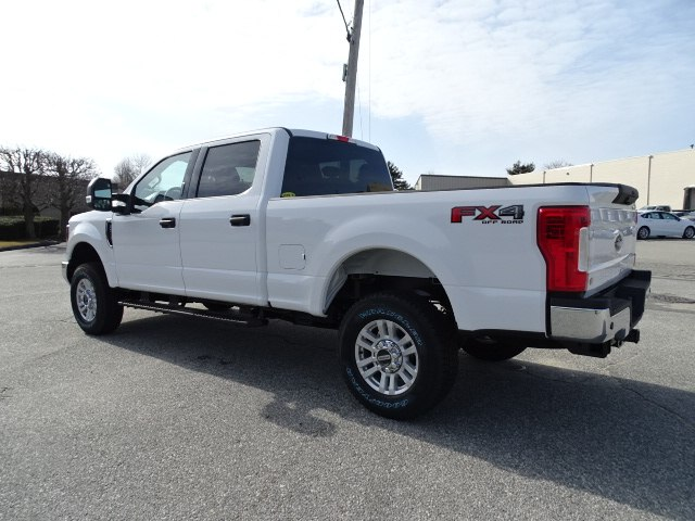 2019 F-250 Crew Cab 4x4,  Pickup #CR4796 - photo 6