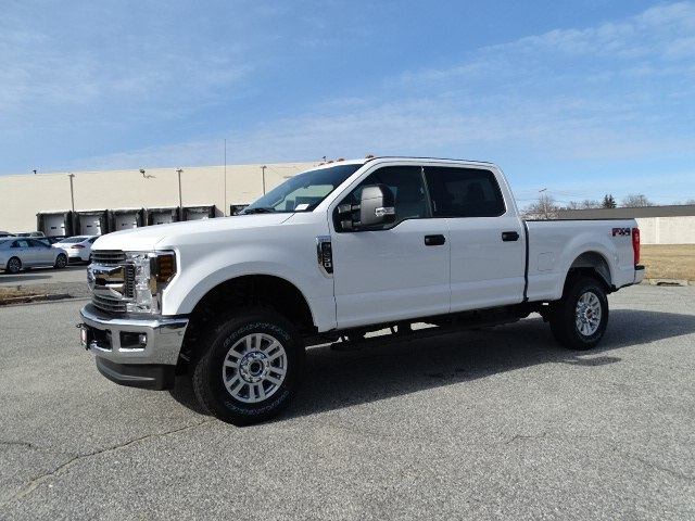 2019 F-250 Crew Cab 4x4,  Pickup #CR4796 - photo 7