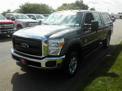 2016 F-250 Crew Cab 4x4,  Pickup #CR4797A - photo 4