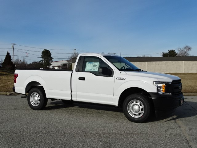 2019 F-150 Regular Cab 4x2,  Pickup #CR4807 - photo 3