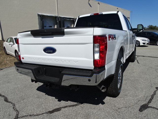 2019 F-250 Super Cab 4x4,  Pickup #CR4811 - photo 4