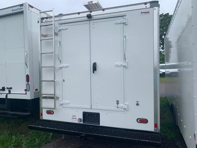 2019 E-450 4x2,  Supreme Spartan Service Utility Van #CR4818 - photo 2