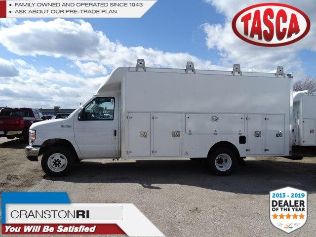 2019 E-350 4x2,  Supreme Spartan Cargo Service Utility Van #CR4819 - photo 1
