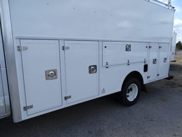 2019 E-350 4x2,  Supreme Spartan Cargo Service Utility Van #CR4819 - photo 4