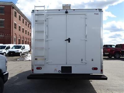 2019 E-350 4x2,  Supreme Spartan Cargo Service Utility Van #CR4819 - photo 2