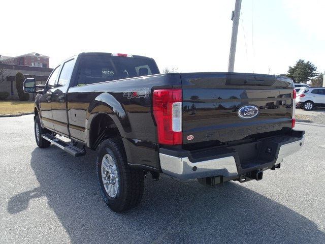 2019 F-250 Crew Cab 4x4,  Pickup #CR4821 - photo 5