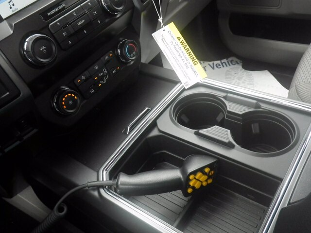 2019 Ford F-250 Super Cab 4x4, Fisher Pickup #CR4822 - photo 13