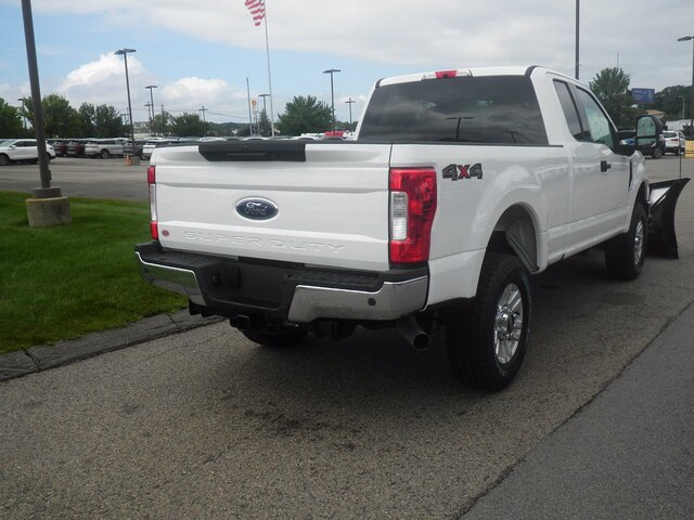2019 F-250 Super Cab 4x4,  Pickup #CR4822 - photo 6